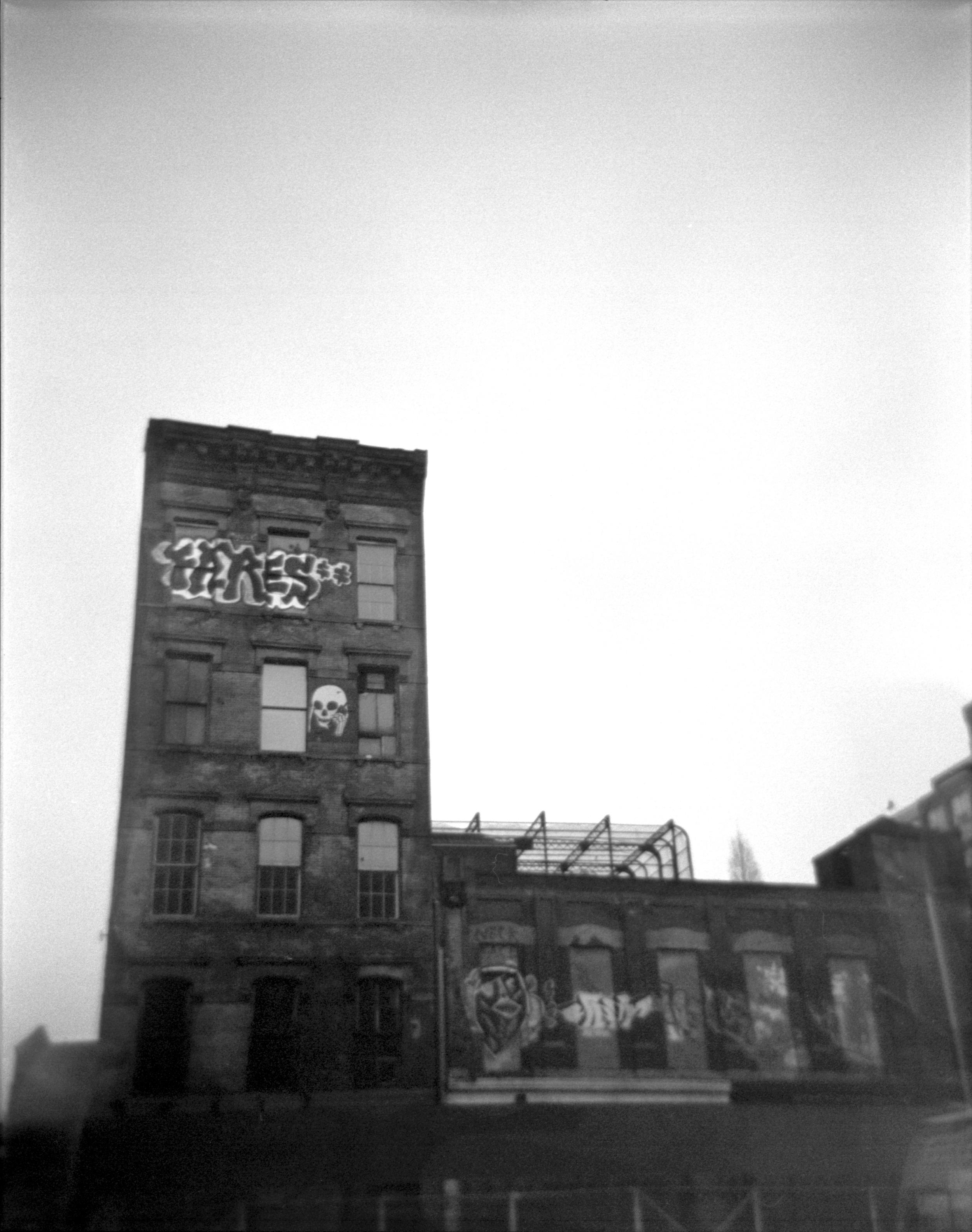 McGurk's Suicide Hall, Bowery, New York City