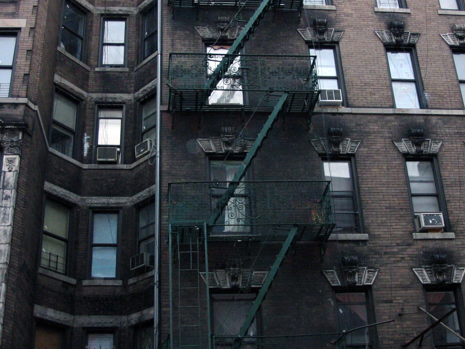 140-142 Orchard Street, New York City
