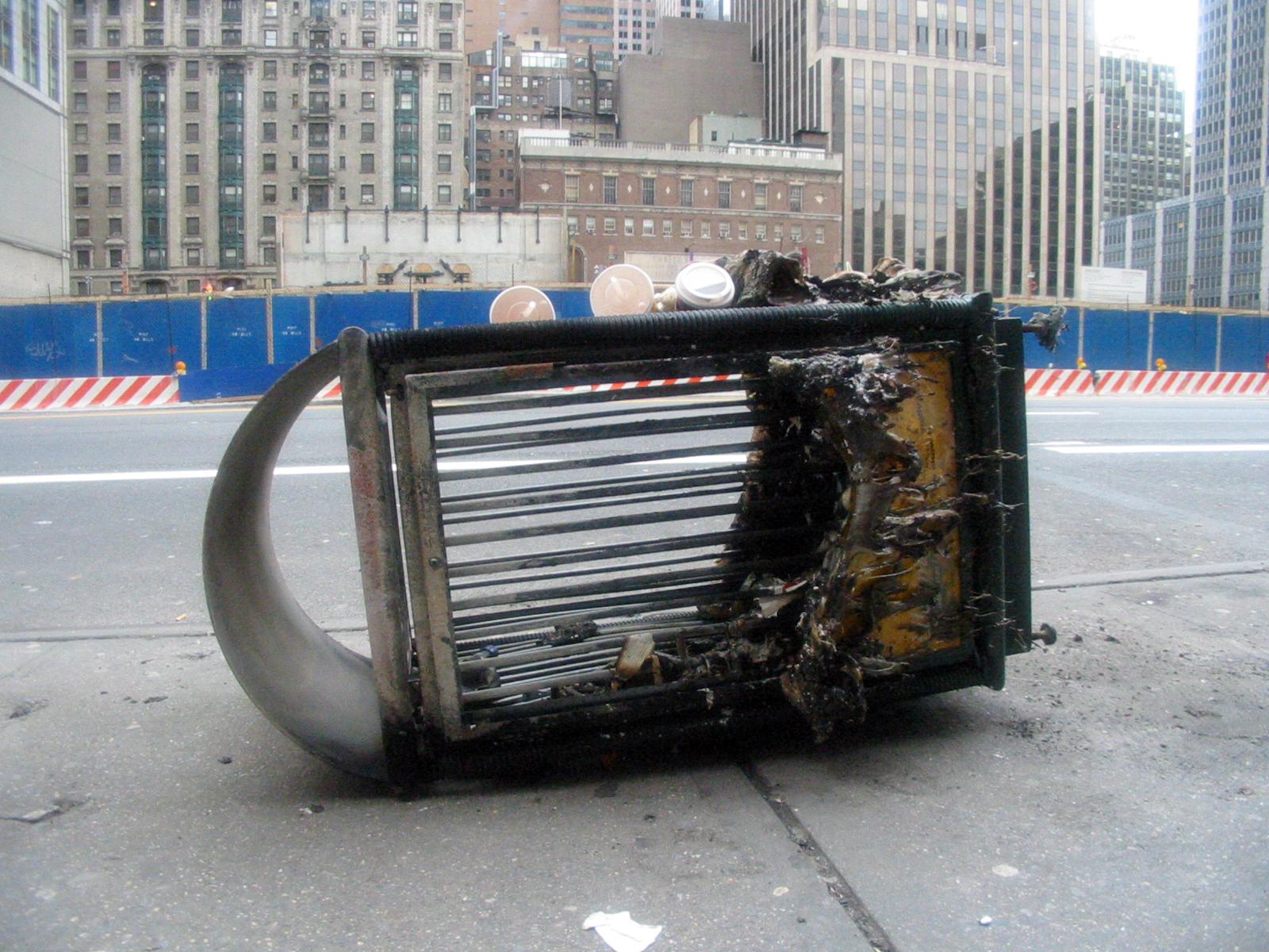42nd Street, New York, NY