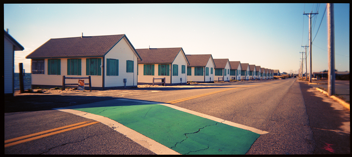 Day's Cottages, Shore RD, North Truro, MA