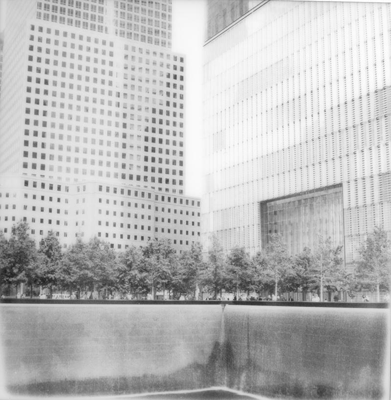 North, WTC, New York, NY