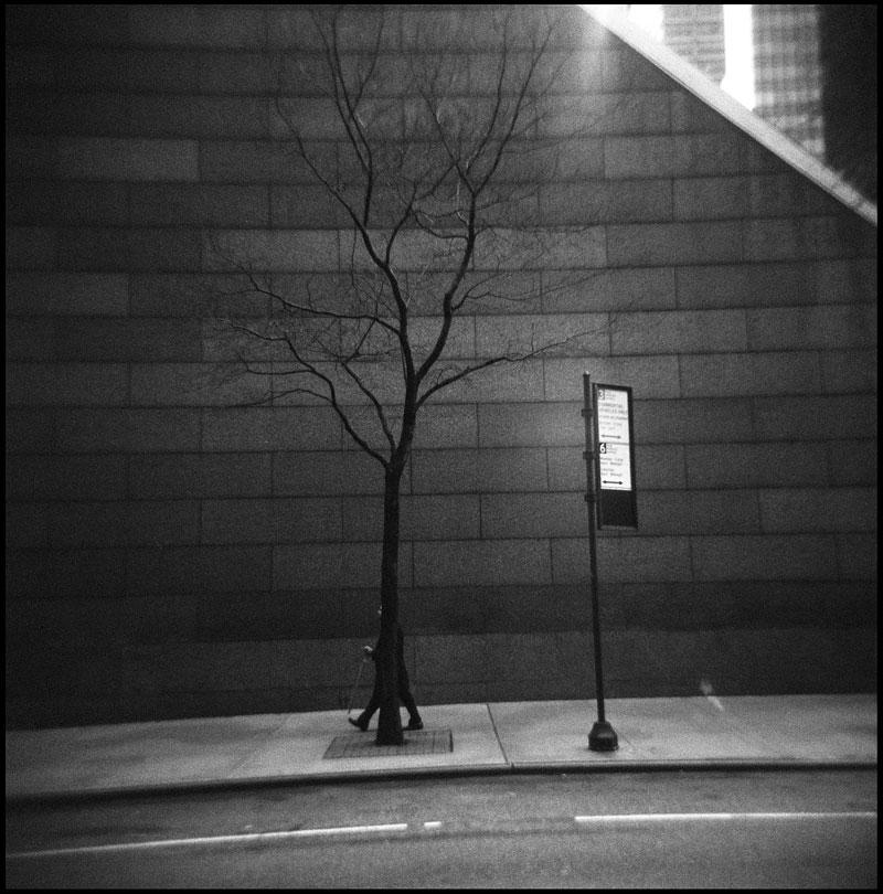 Midtown Stroll | E. 54th Street, New York, NY