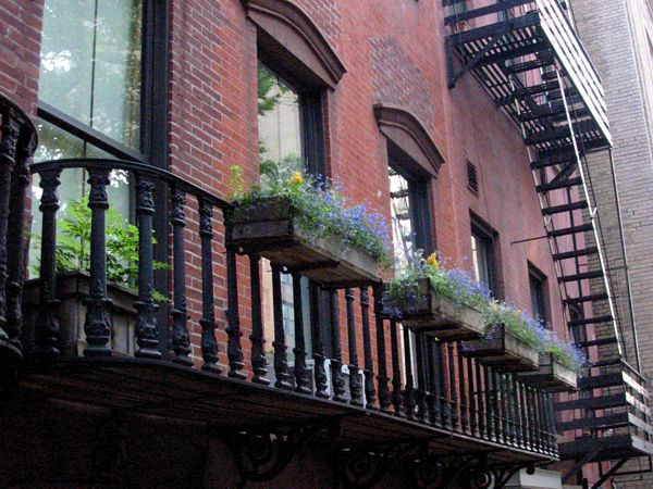 Home: Southern Views | West Village, New York City