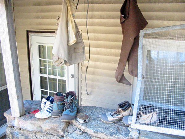 Warmer Day | Jim Thorpe, PA