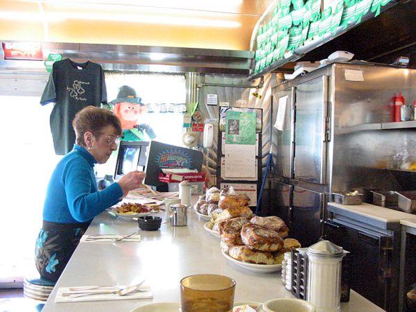 Local Breakfast | Jim Thorpe, PA
