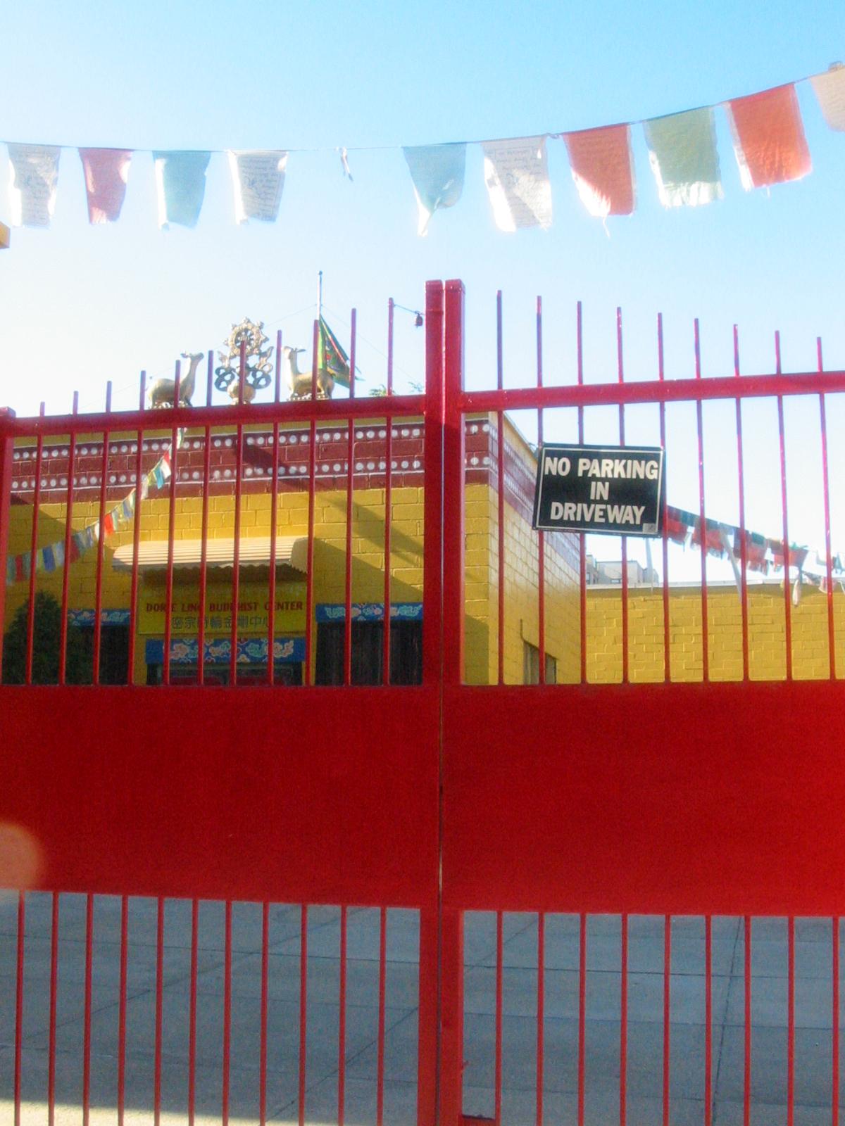 Dorje Ling Buddhist Center | Gold Street, Brooklyn NY
