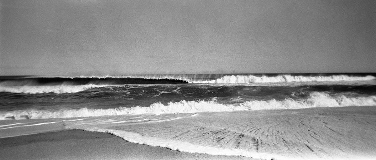 Atlantic Ocean at Coast Guard Beach, Provincetown, MA