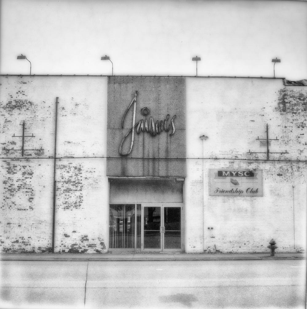 Old Jaison's Building & MYSC Friendship Club, Lysle Blvd McKeesport, PA