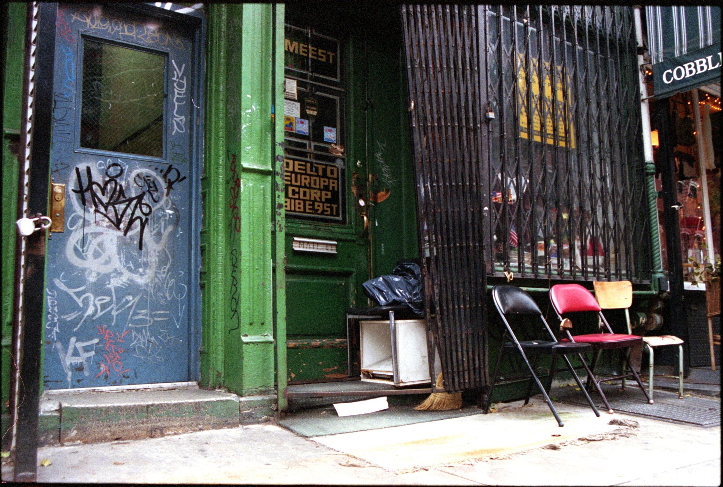 318 E. 9th Street, New York City