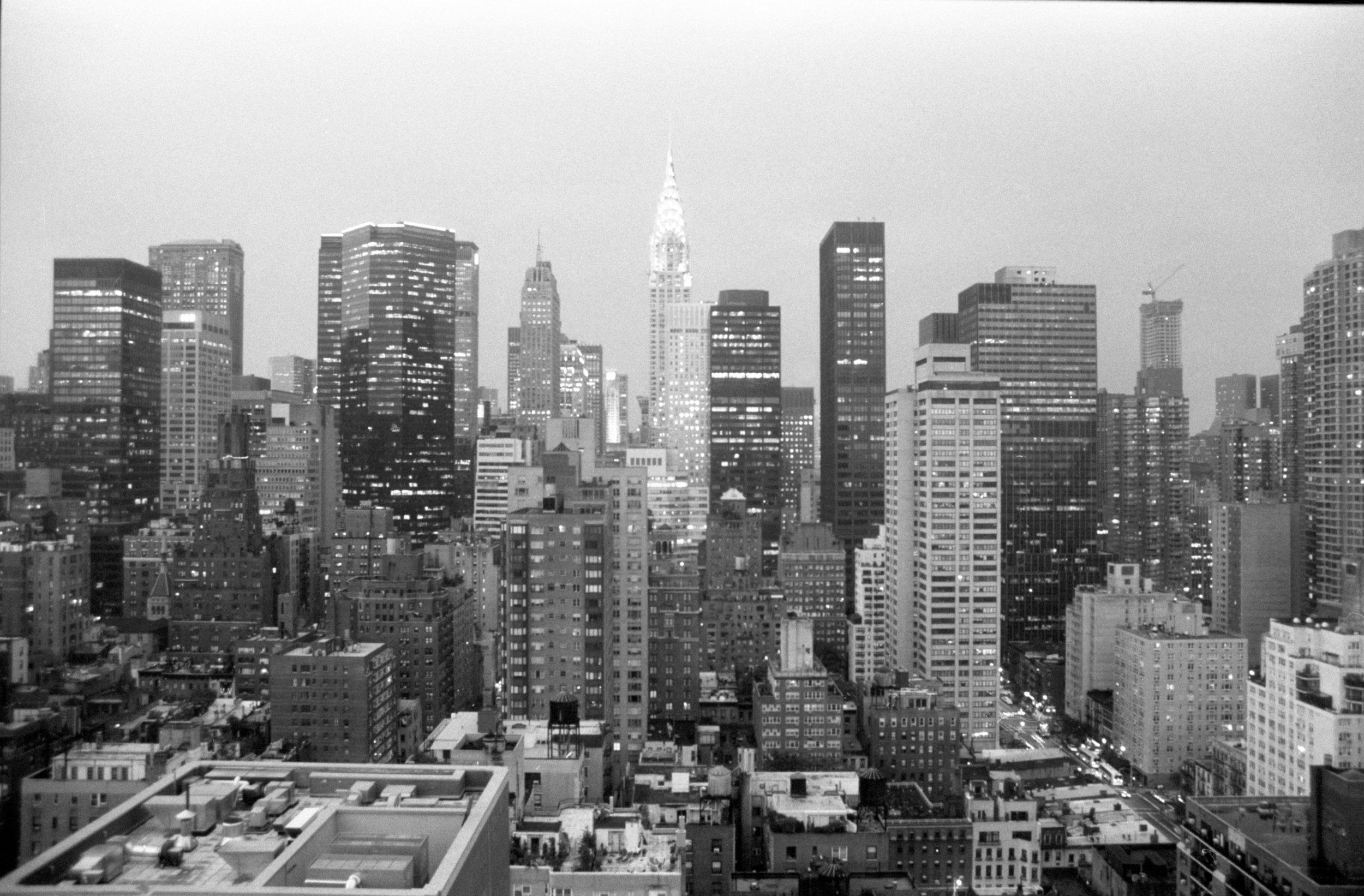 Midtown | 34th Street, New York NY