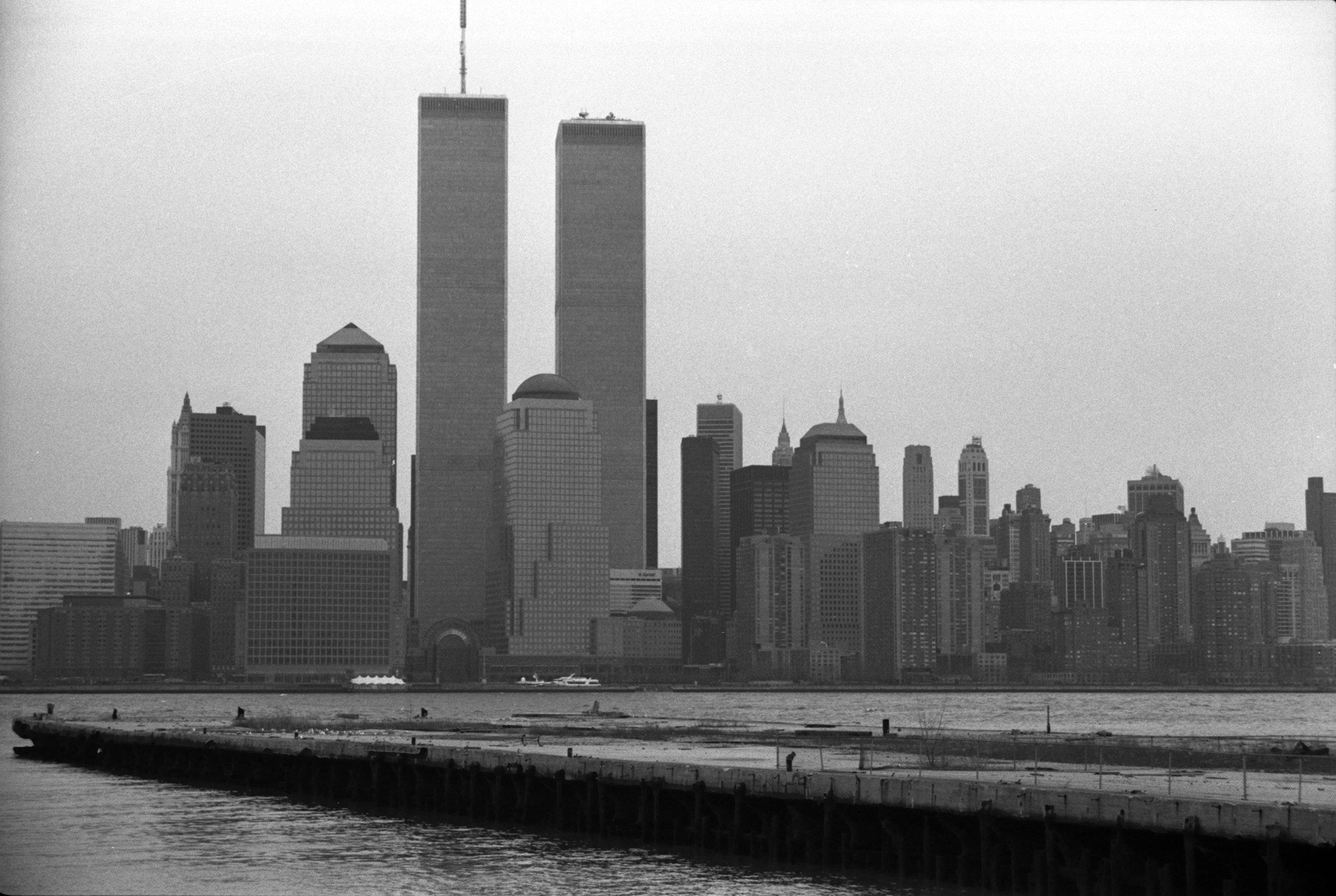 World Trade Center | New York NY