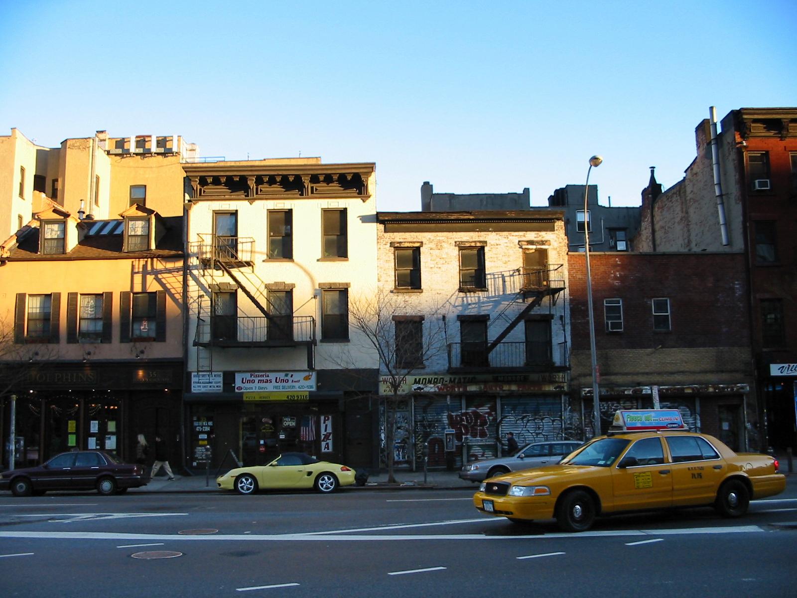 Cooper Sq/Bowery/3rd Ave | New York NY