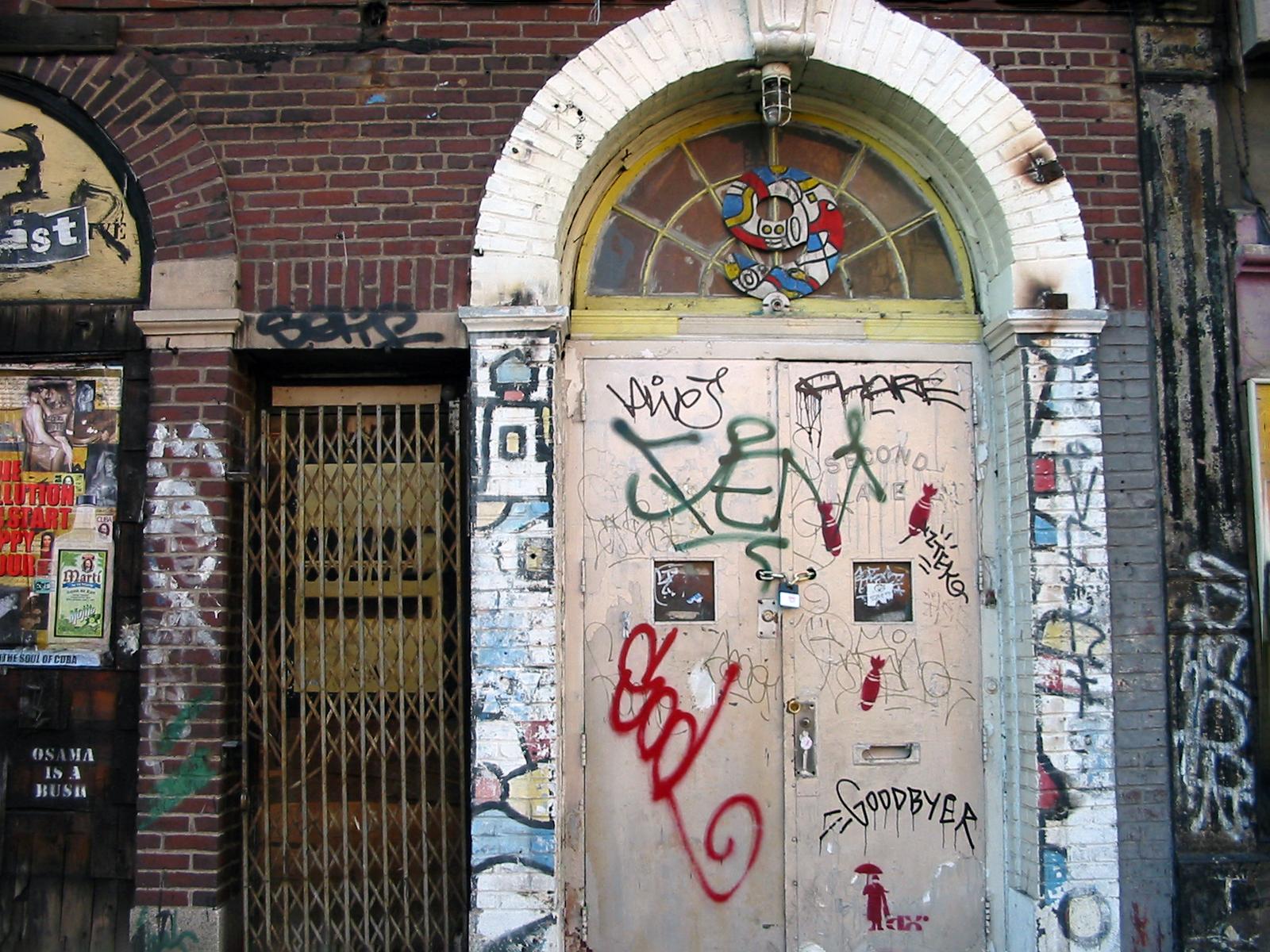 9 2nd Ave, New York NY