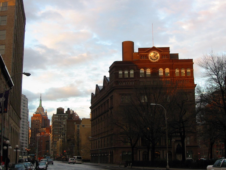 Cooper Square | New York NY