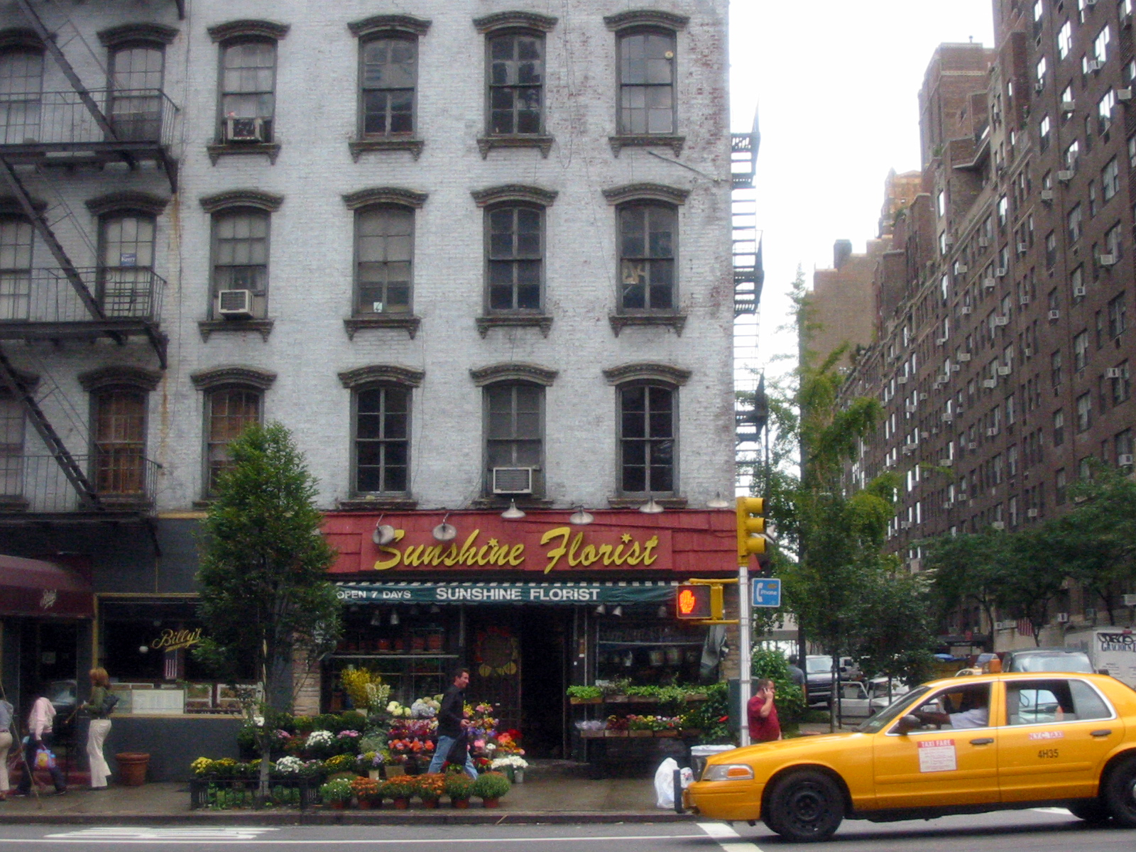 52nd and 1st Avenue