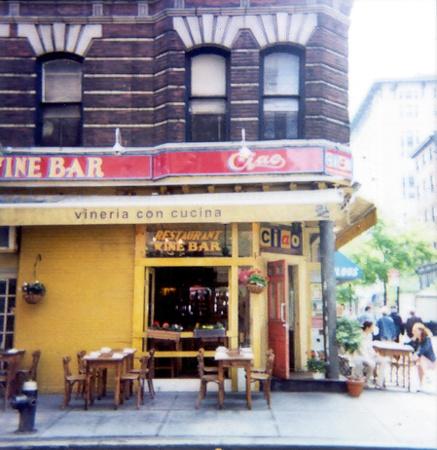 Drunk by Noon | Bleecker & MacDougal, New York City