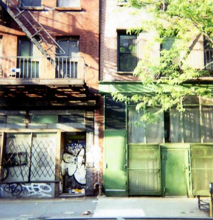 The East Village | Bleecker Street, New York City
