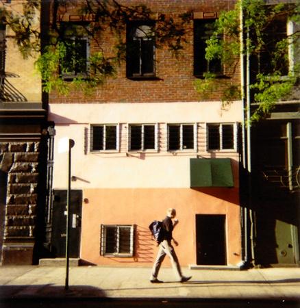 Interpret Your Observation | Bleecker Street, New York City