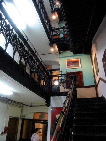 Chelsea Hotel, New York NY