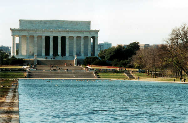 Lincoln Memorial | Washington, DC