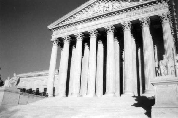 The Supreme Court | Washington DC