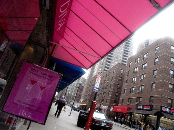 PinkDiva | 9th Street