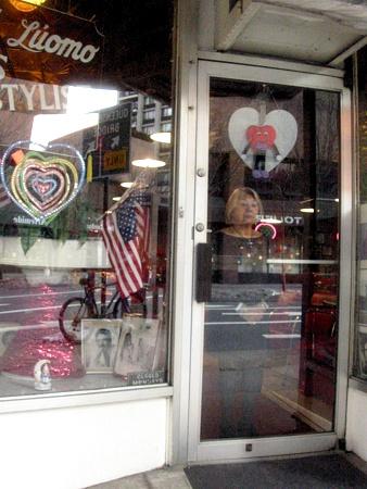 Window Watching | 59th Street