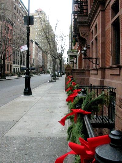 Christmas Ribbon | 9th Street
