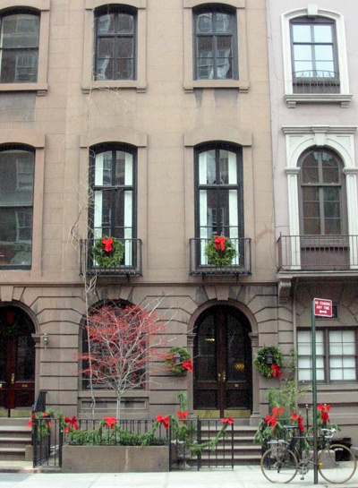 Townhouse | 9th Street