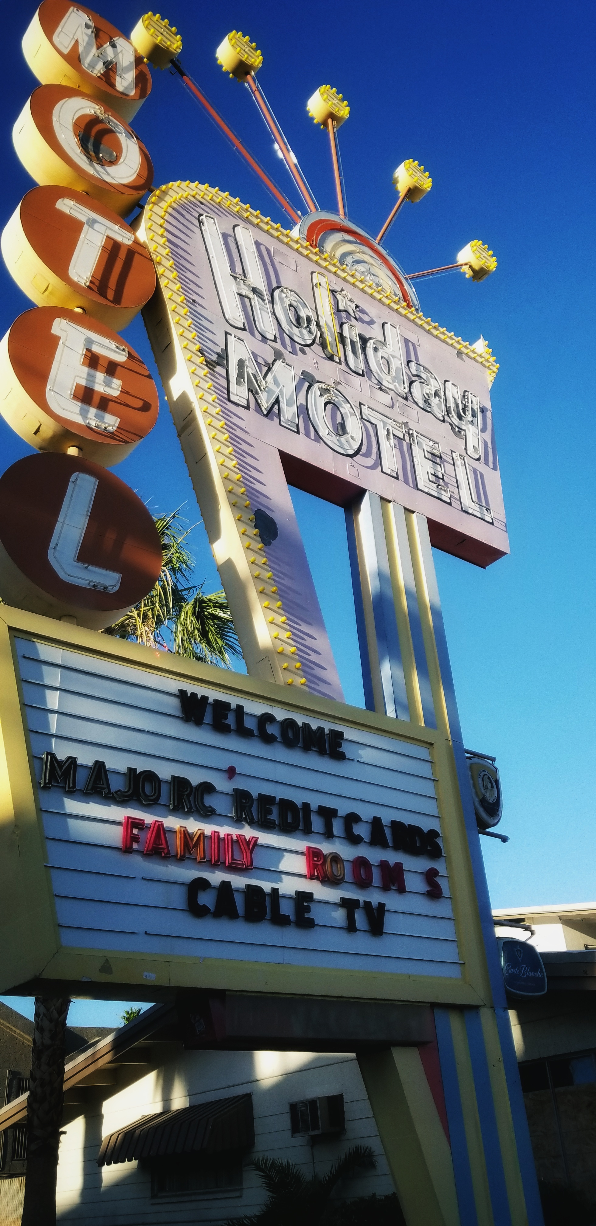 Vegas Baby | Las Vegas Boulevard, Las Vegas, NV