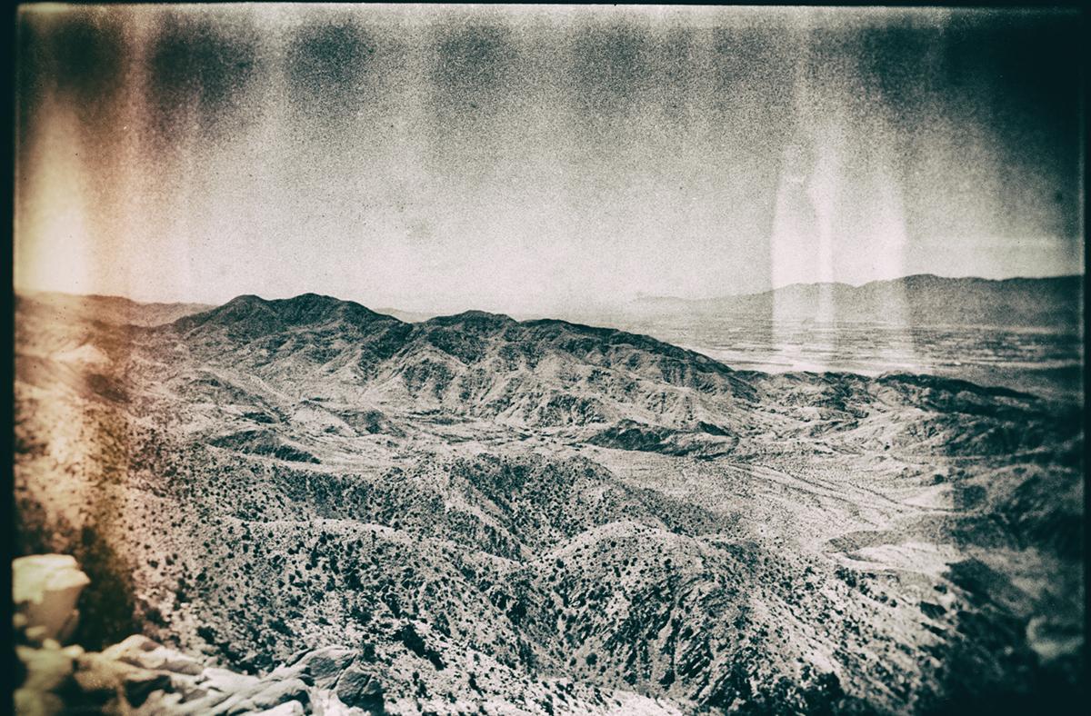 Keys View (Coachella Valley) | Joshua Tree National Park California
