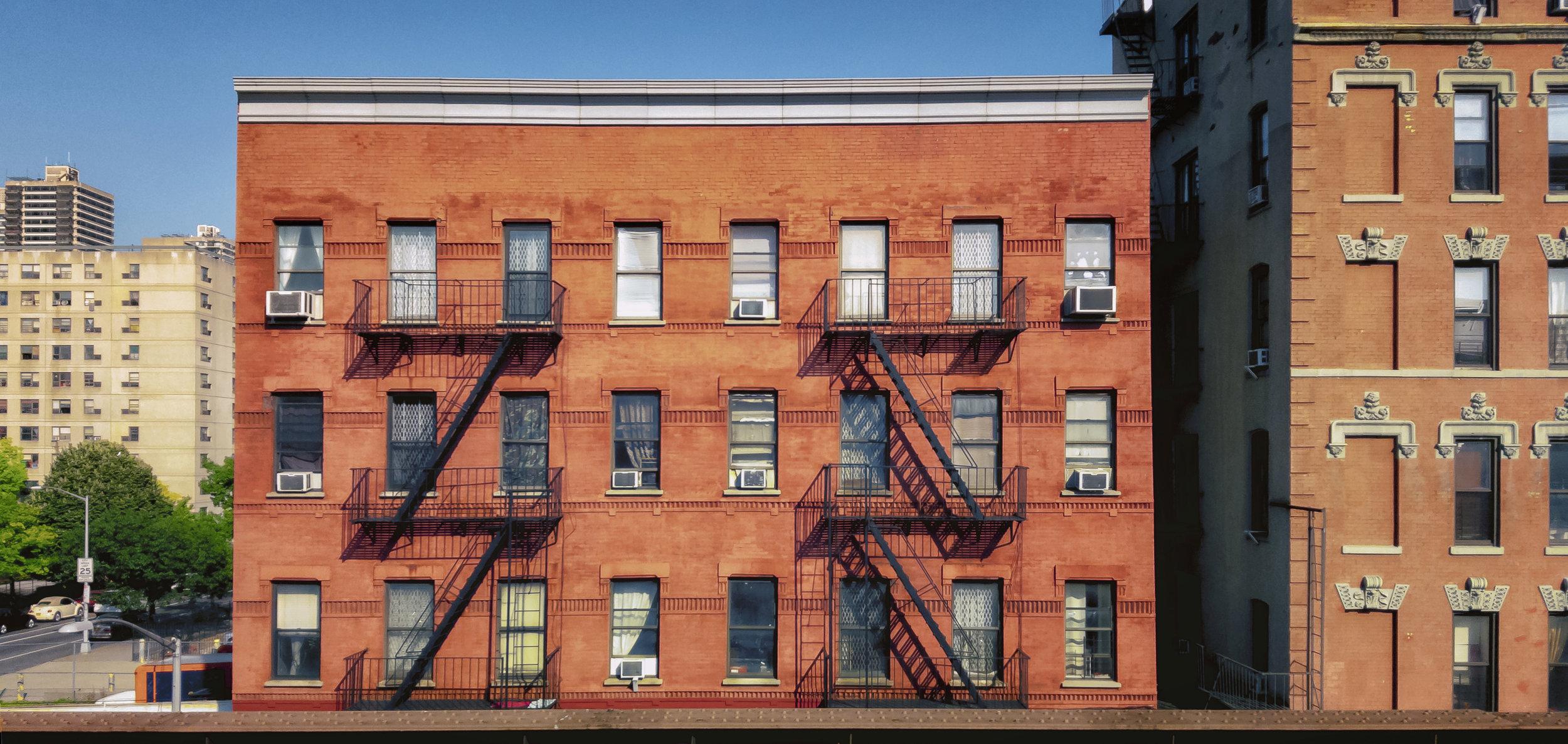 1701-1709 Park Avenue, New York, NY
