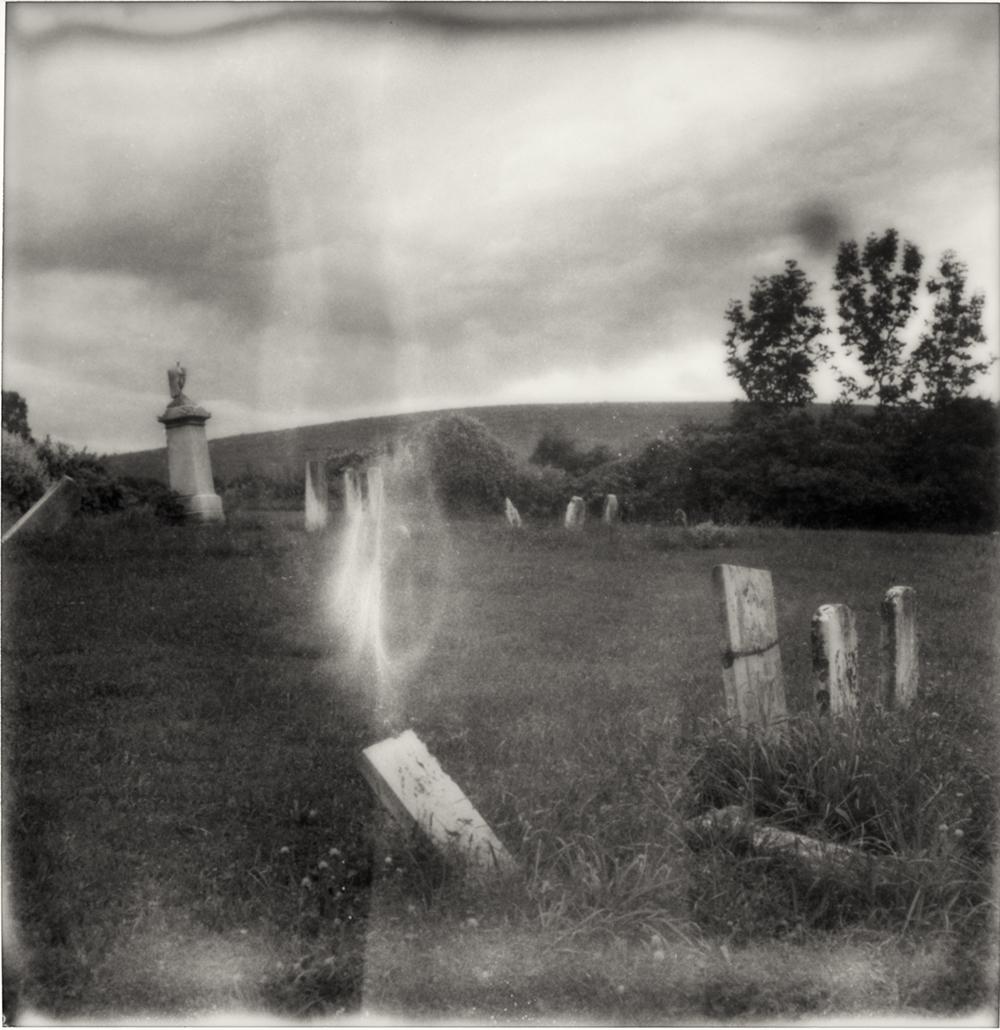 Light Traces | Seward Cemetery, Cobleskill, NY