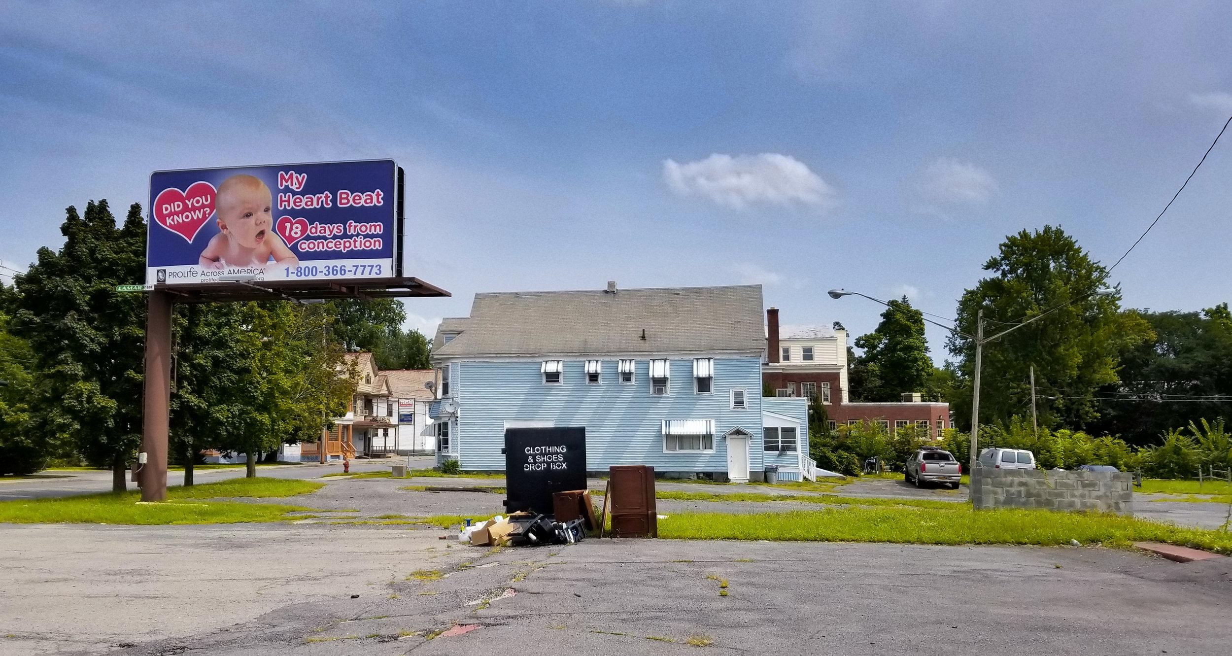 My Heart Beat | Schenectady, New York