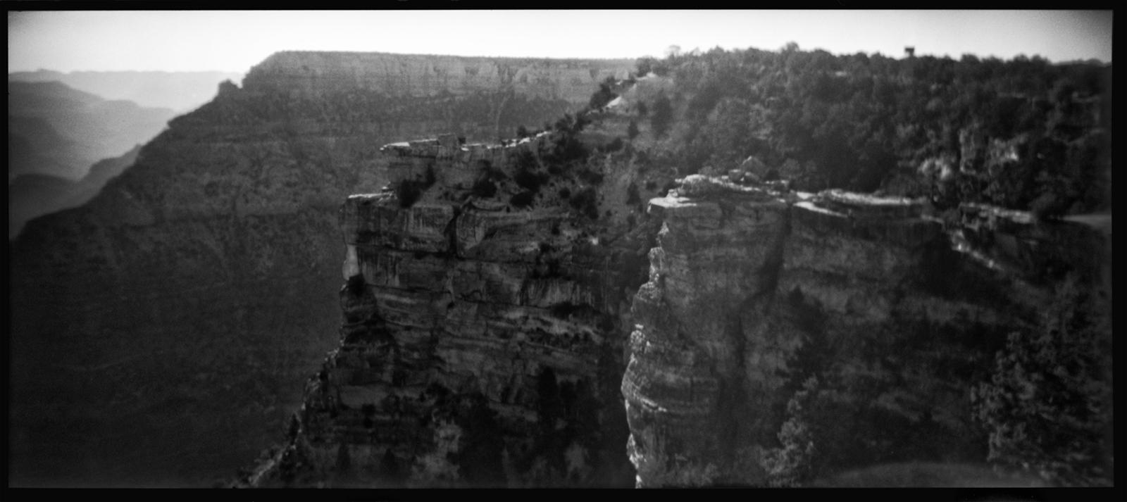 Layers | Mather Point, South Rim Grand Canyon, Arizona