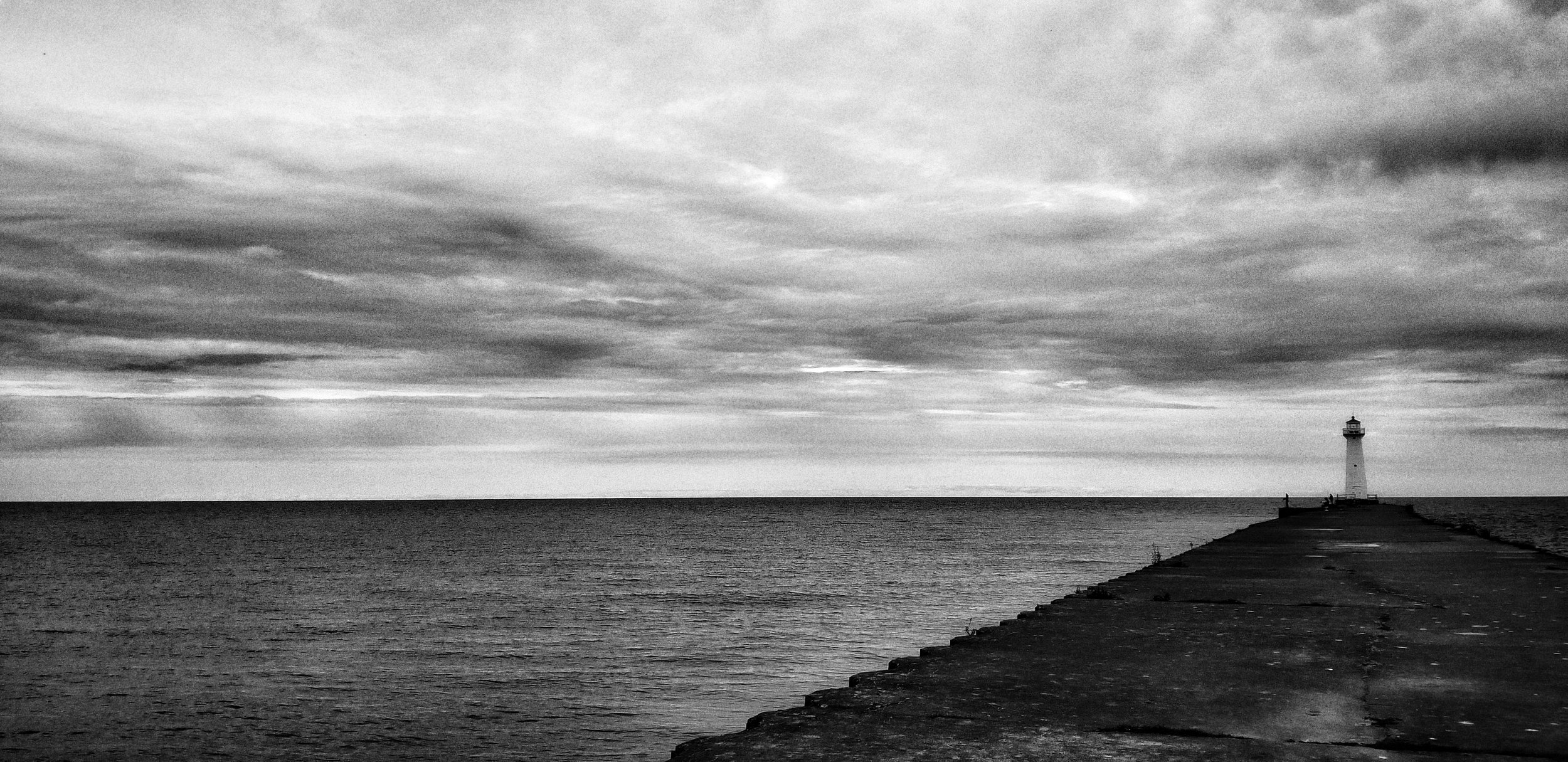 Hello Canada | Sodus Point, NY