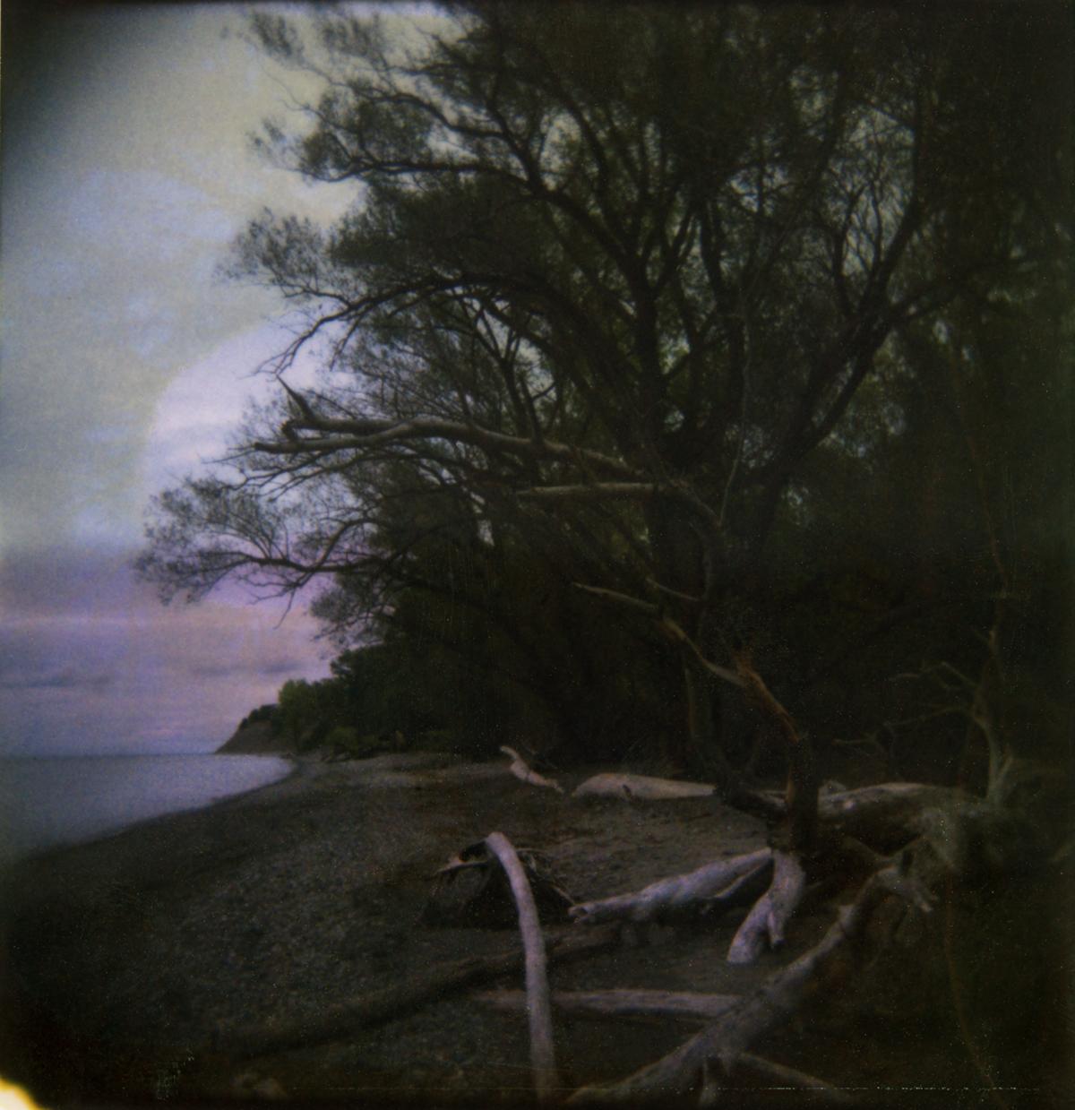 The Beach | Chimney Bluffs State Park, Wolcott NY