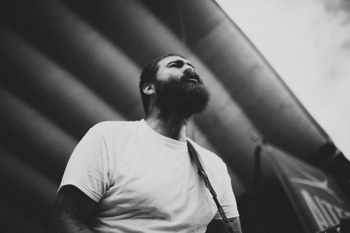 dan o'connor - four year strong