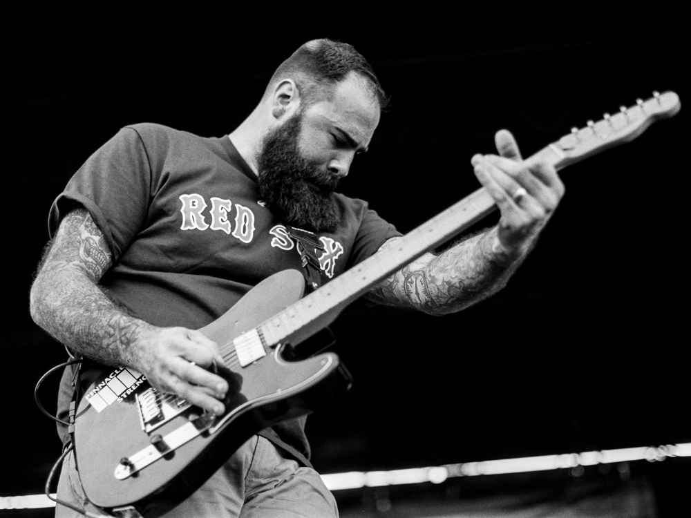 DAN O'CONNOR // FOUR YEAR STRONG