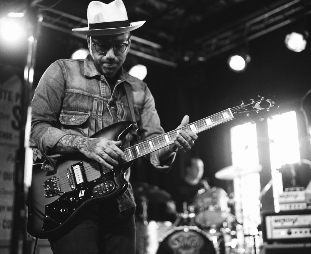 DALLAS GREEN // CITY AND COLOUR