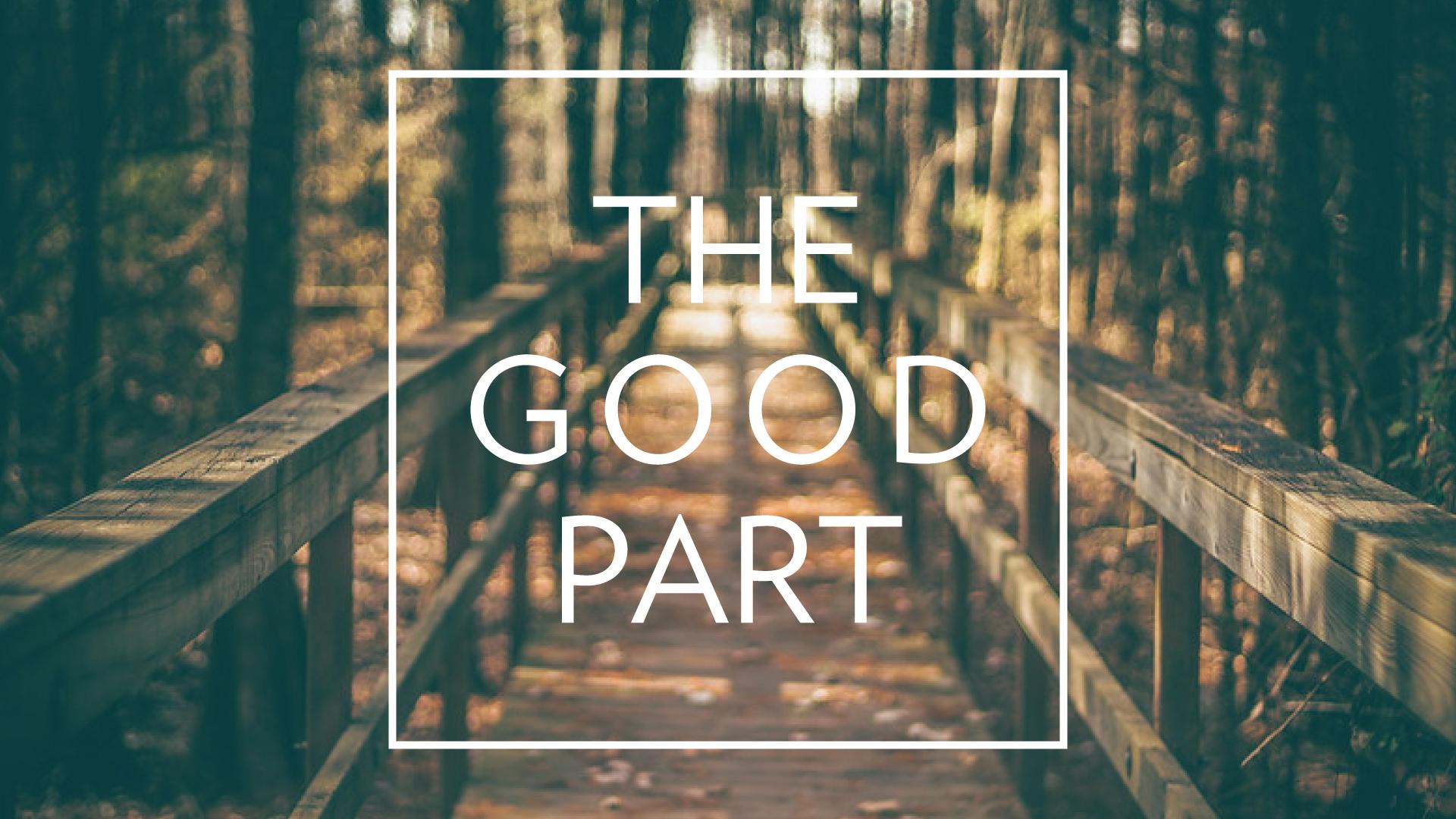 Redemption Church — Sermon Series