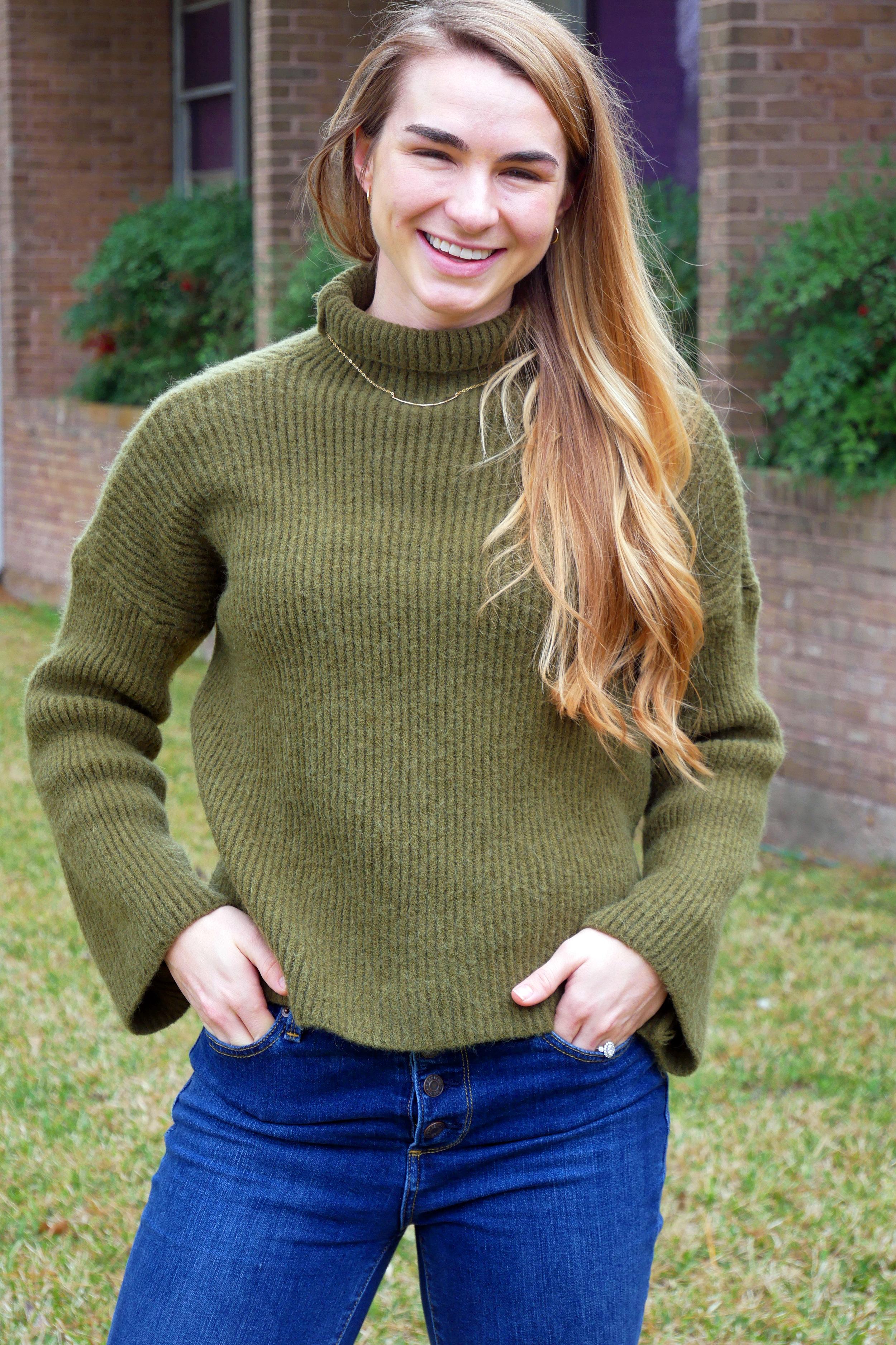 McKenna Merten - Student Leader