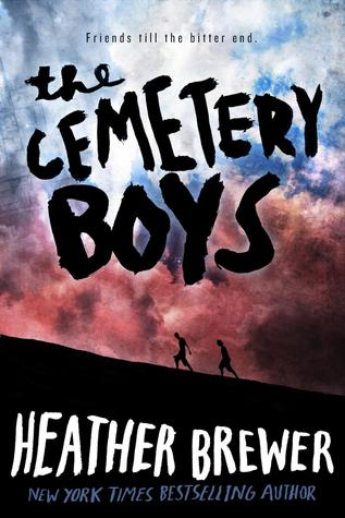 The Cemetery Boys by Heather Brewer — Book Swoon