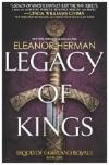 Legacy of Kings by Eleanor Herman Book Cover.jpg