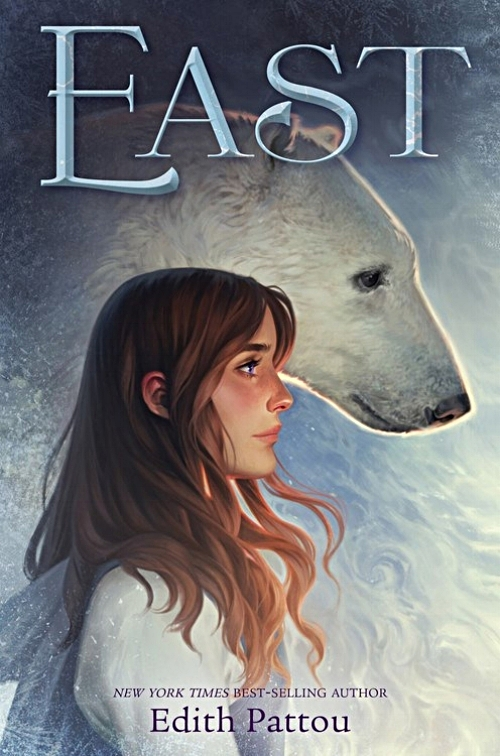 East by Edith Pattou Book Cover 2018