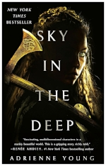 Sky in the Deep by Adrienne Young Book Cover.jpg