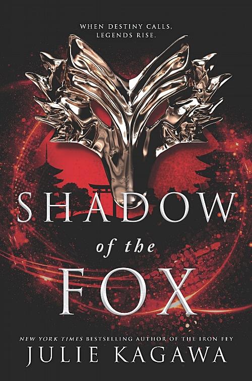 Shadow of the Fox by Julie Kagawa Book Cover.jpg