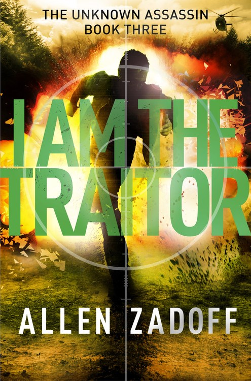 I Am the Traitor by Allen Zadoff Book Cover.jpg
