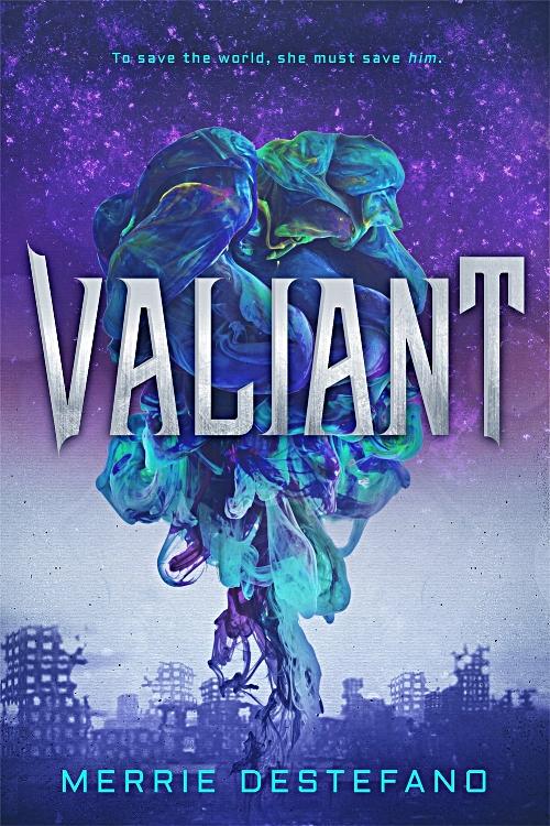 Valiant by Merrie Destefano Book Cover.jpg