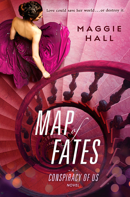 Map of Fates. by Maggie Hall Book Cover.jpg